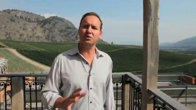 James Cluer, Master of Wine