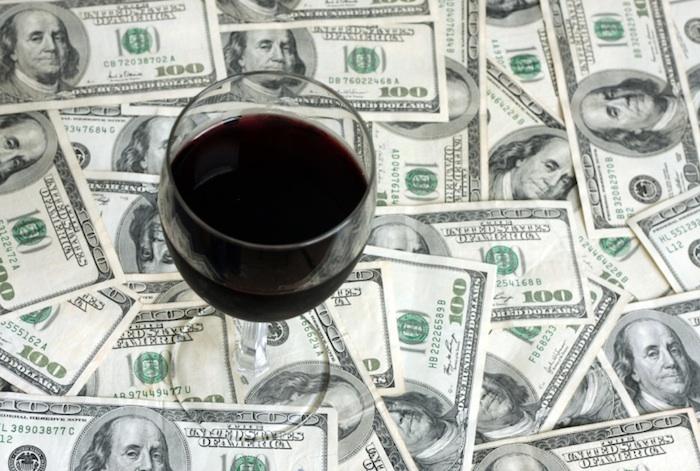 wine-money