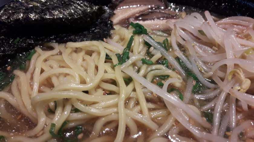 SHOYU RAMEN SUSHI ITO